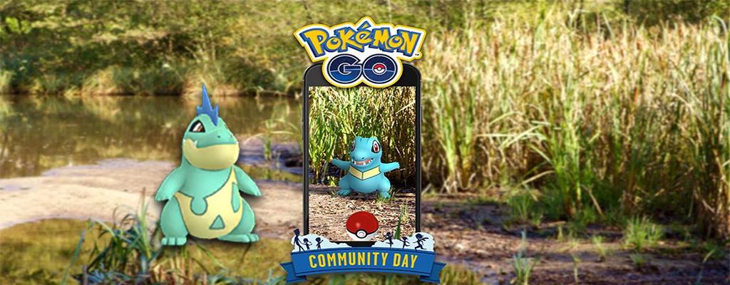 Pokémon GO: Community Day im Januar 2019 mit Karnimani und diesen Boni
