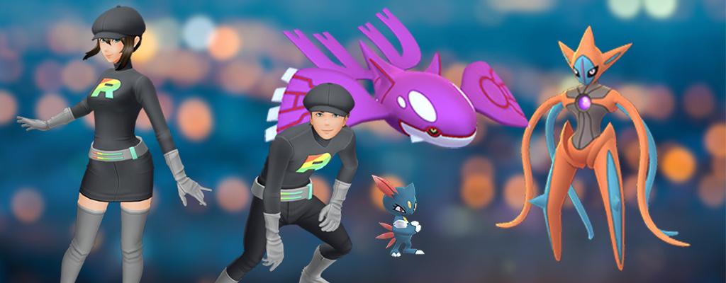 Pokémon GO: Spieler machen sich einen Spaß aus neuem Raidboss