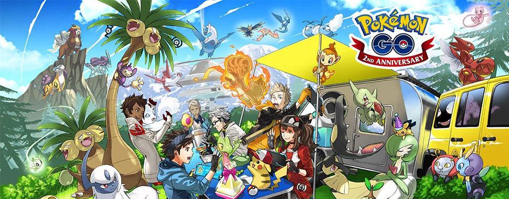Warum Pokemon GO jetzt wieder so beliebt bei den Spielern ist