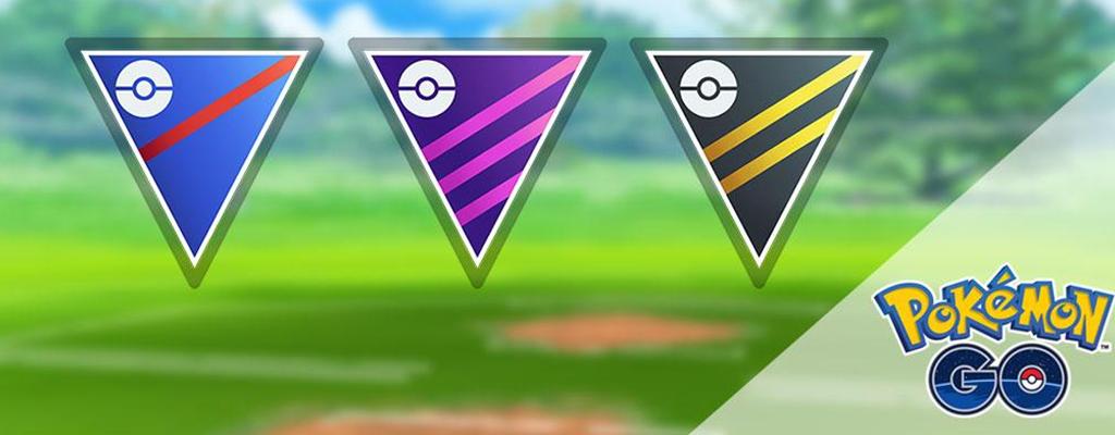 Erste Details zum Kampf-System in Pokémon GO – Die 3 Ligen