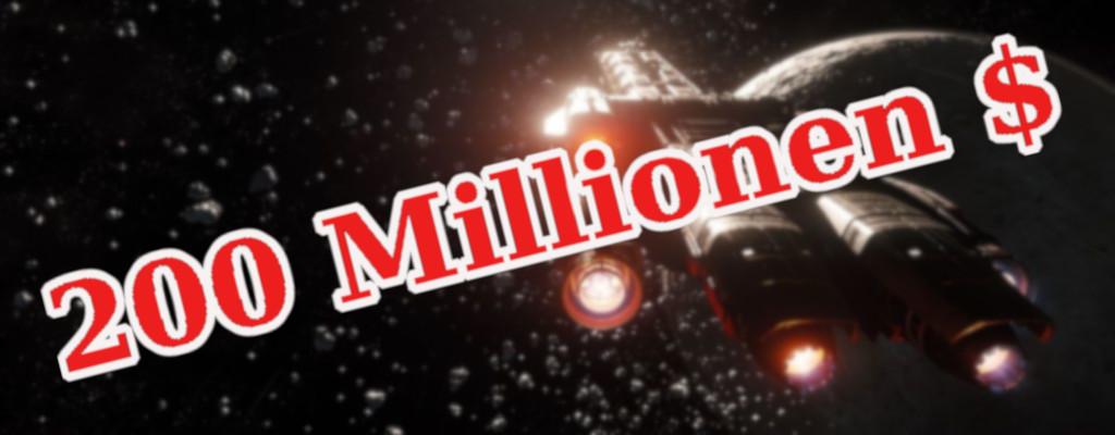 Star Citizen hat fast so viel Geld ausgegeben, wie es eingenommen hat