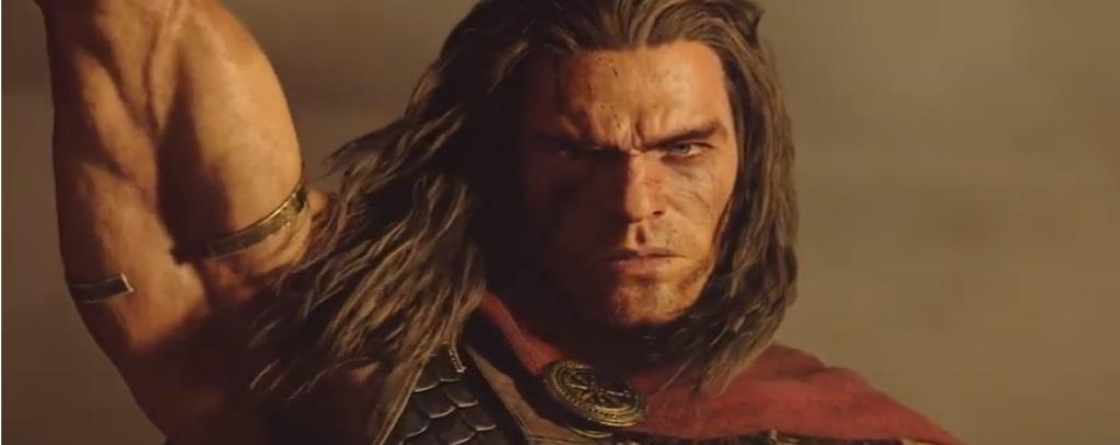 Was ist Conan Unconquered, das kommende Multiplayer-Spiel vom MMO-Experten?