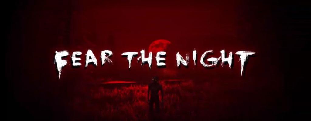 Das neue Zombie-MMO Fear the Night ist ab sofort auf Steam