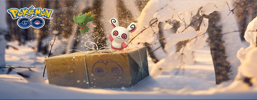 Pokémon GO: Freut Euch auf diese Feldforschungen im Dezember