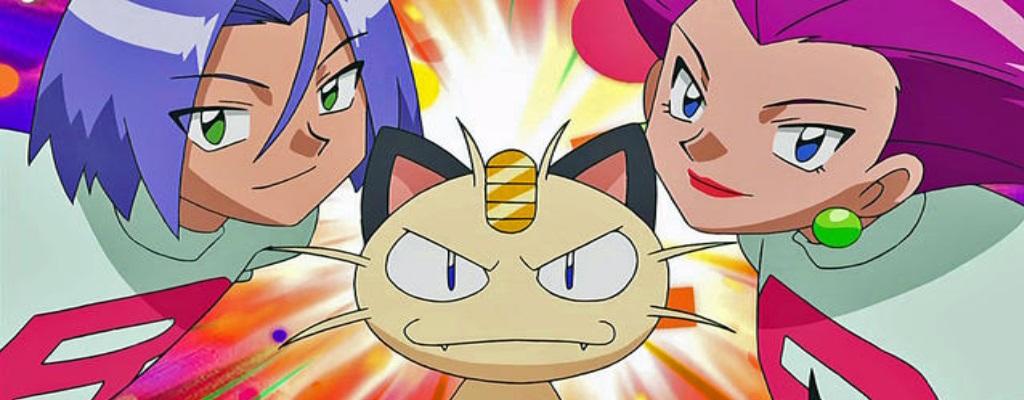 Pokémon GO gibt erste Hinweise auf Team Rocket und jeder will sie bekämpfen