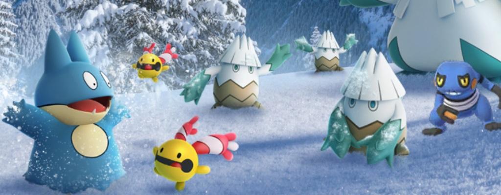 9 wertvolle Tipps, wie Ihr bei der Kälte Pokémon GO spielen könnt