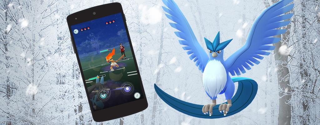 Pokémon GO: Trainer-Kampf Guide – Wie ihr gegen Freunde im PvP spielt