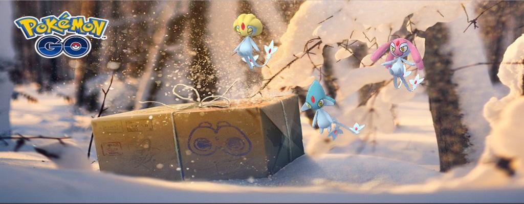 Pokémon GO: So stark sind Vesprit, Selfe und Tobutz