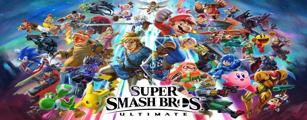 Tier List zu Super Smash Bros. Ultimate zeigt die besten Kämpfer