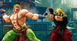 Titelbild beste Kampfspiele