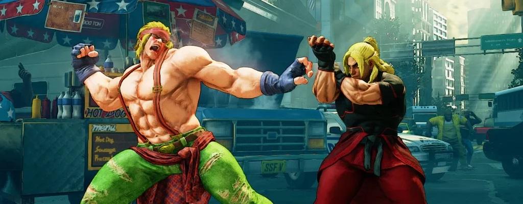 Die 8 besten Kampfspiele für PS4, Xbox One, PC und Nintendo Switch