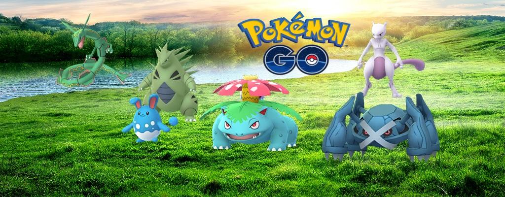 So nutzt ihr die zweite Lade-Attacke in Pokémon GO effektiv
