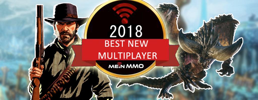 Das sind Eure besten neuen Online-Spiele und MMOs 2018