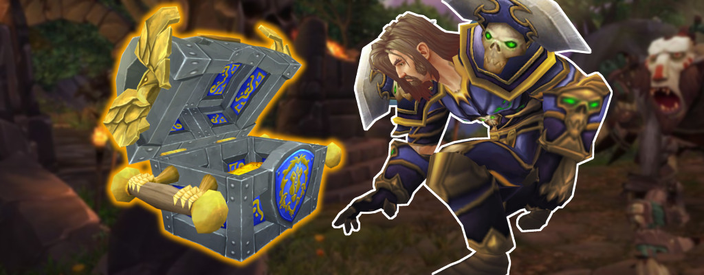 World of Warcraft behebt einen seiner größten Frustrations-Momente