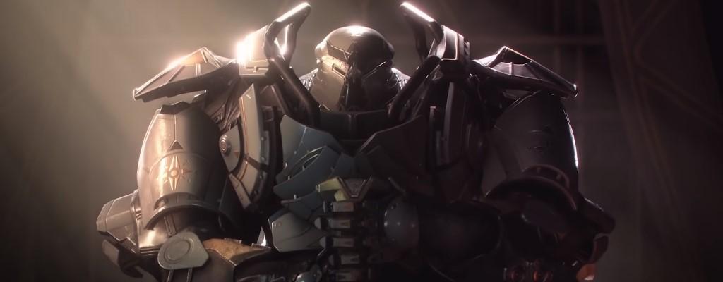 Neue Gameplay-Videos zeigen das Endgame von Anthem