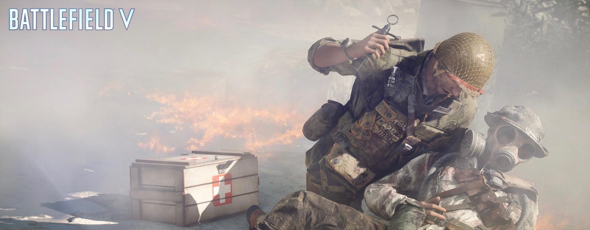 Dieses versprochene Feature wird Battlefield 5 nie bekommen