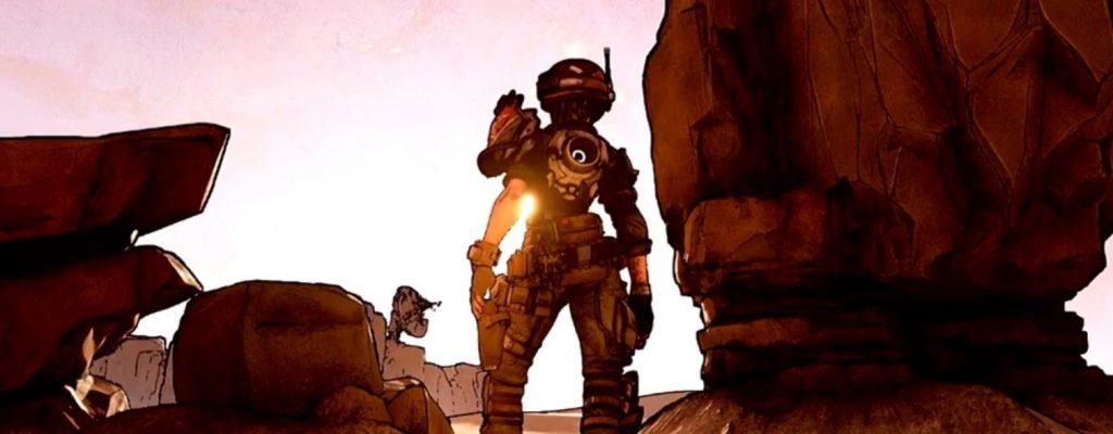 """Gearbox zeigt im März was Neues, viele hoffen: """"Endlich Borderlands 3"""""""