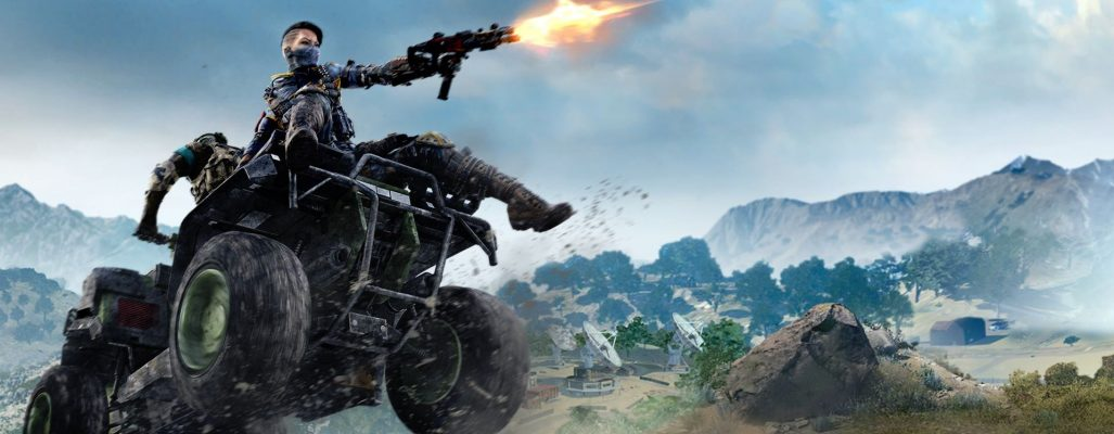 """Black Ops 4: Ist Blackout mit """"Down but not out"""" noch Battle Royale?"""