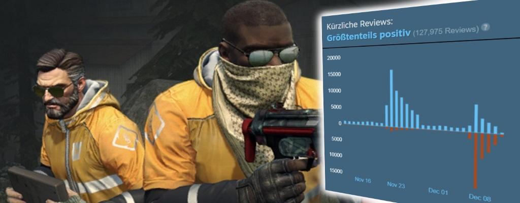 Nach Shitstorm: Das sagen Fans, die CS:GO mit Battle Royale gut finden