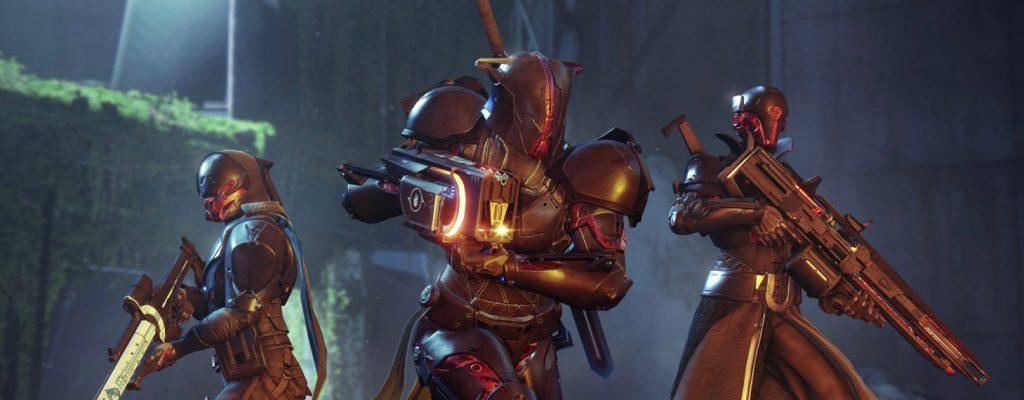 Destiny 2: So löst Ihr das Niobe-Lab-Puzzle, sackt die Belohnung ein