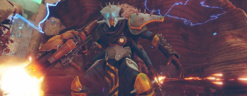 Destiny 2: Hüter sind im Raid so gut, dass sie sich nur selbst unterbieten