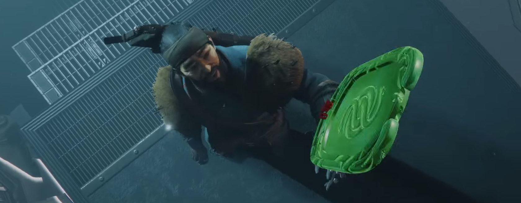 Bei der wichtigsten Änderung an Gambit hörte Destiny 2 auf einen Hüter