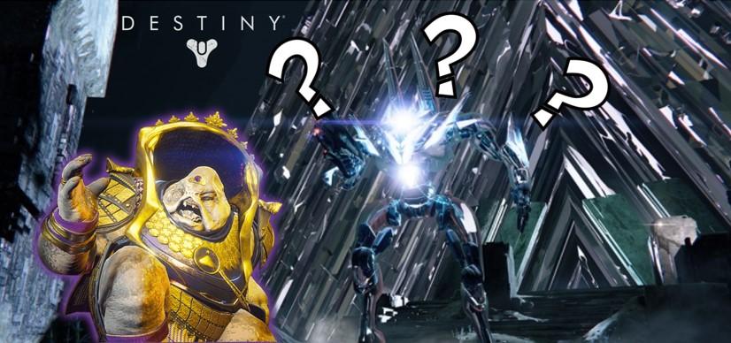 Warum raiden in Destiny 2 weniger Spieler als noch in Teil 1?