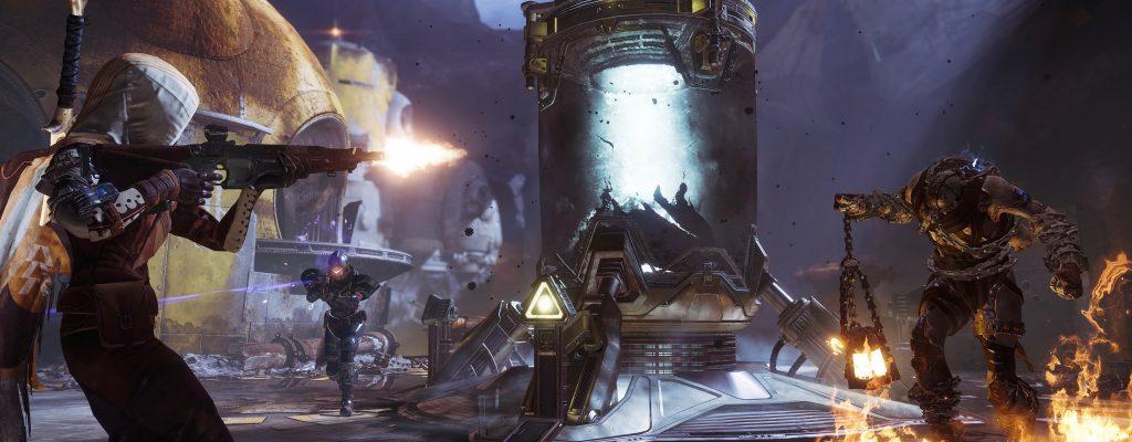 Destiny 2: So verdirbt ein Matchmaking-Bug den Spaß in Gambit