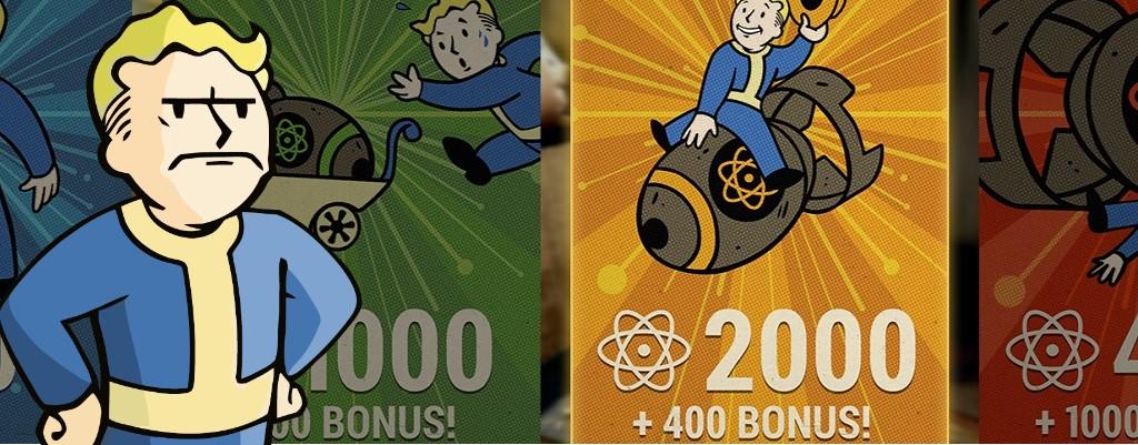 Spieler halten Preise des Cash-Shops von Fallout 76 für übertrieben