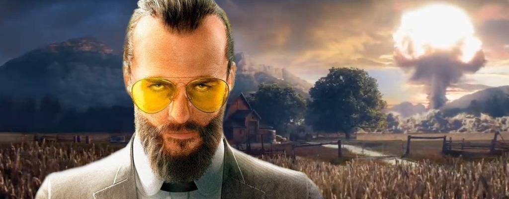 Far Cry: So reagieren die Fans auf den neuen Teaser