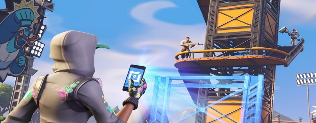 Darum könnte es bald Maps aus Call of Duty in Fortnite geben