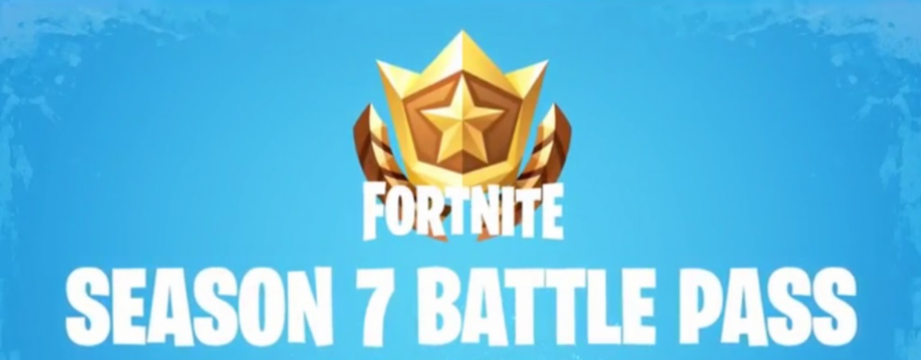 Fortnite: Trailer zum Battle Pass in Season 7 durchgesickert