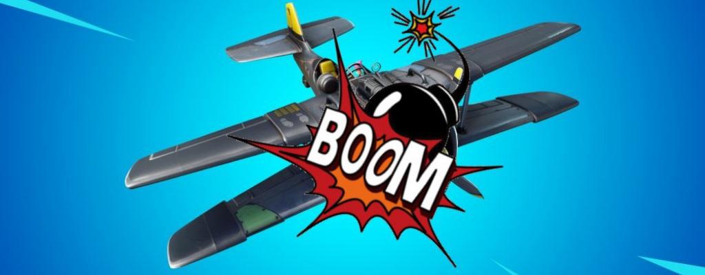 Fortnite: Update heute ändert Boombox und X-4, bringt Waffe zurück