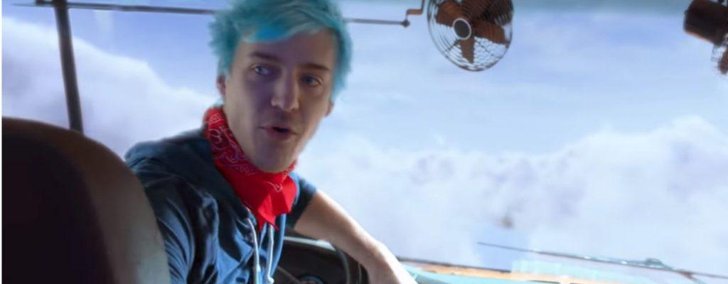Twitch explodiert bei Mega-Event in Fortnite – Doch Mixer-Star Ninja schwänzt