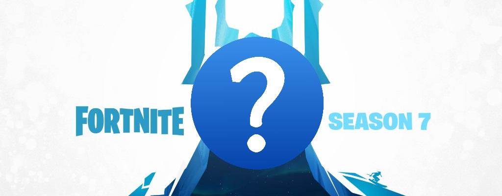 Fortnite: 1. offizieller Teaser zu Season 7 prophezeit etwas Böses