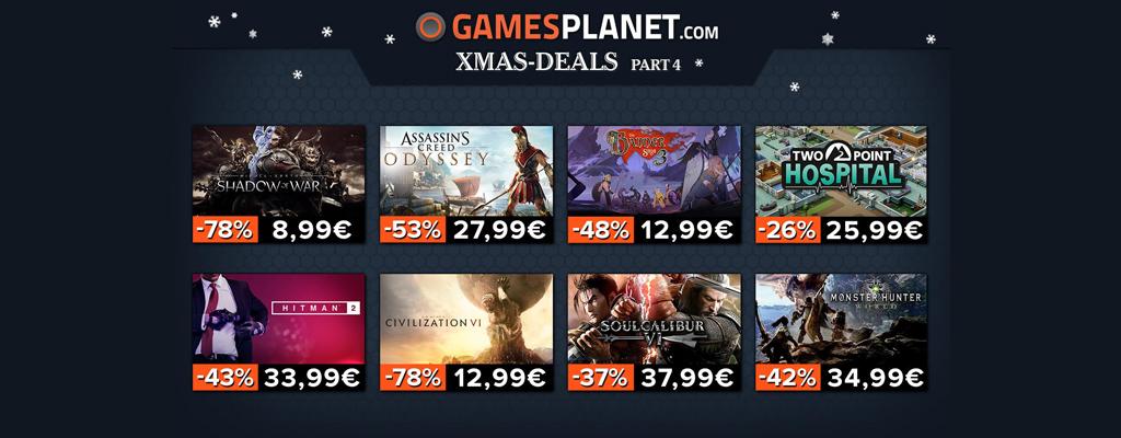 Assassin's Creed Odyssey so günstig wie nie zuvor – Gaming Deals