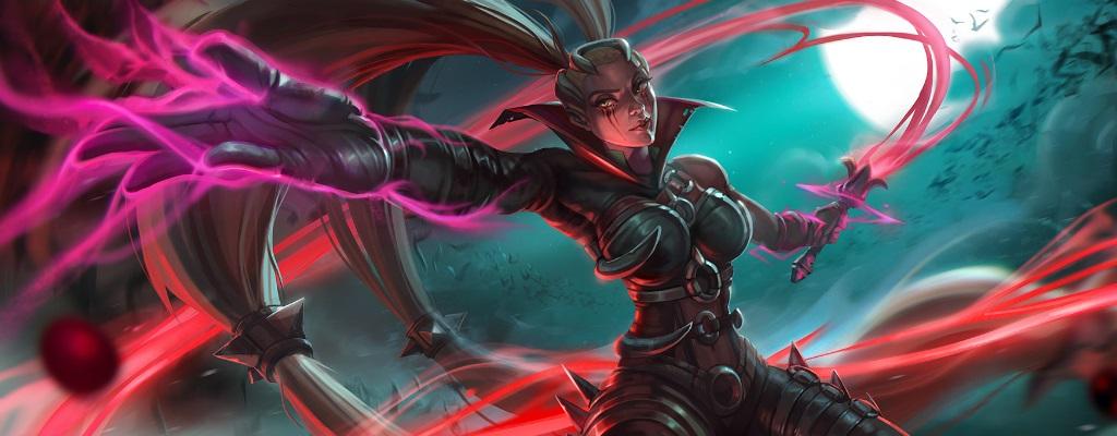 Pagan Online will Spiel für alle sein, die Diablo Immortal hassen