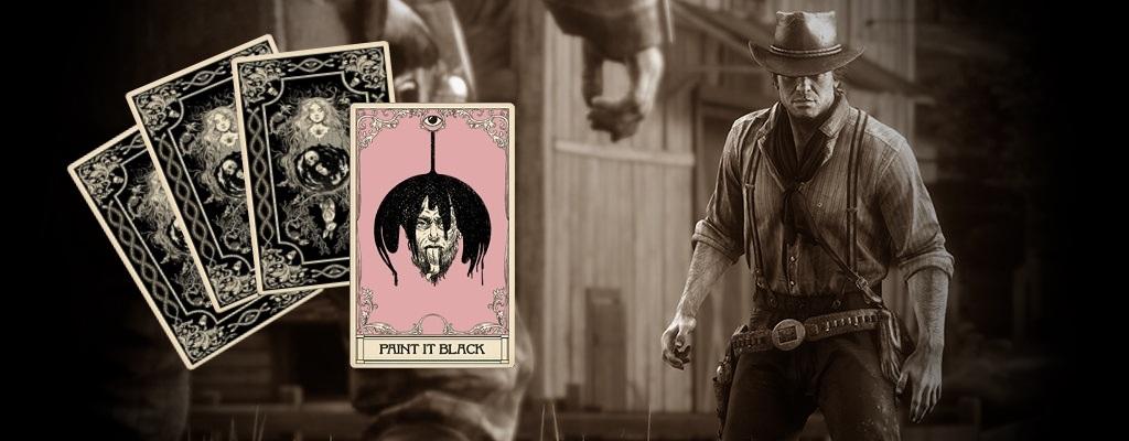 Red Dead Online: So funktioniert Dead Eye im Multiplayer