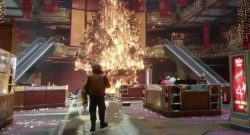 the division christmas