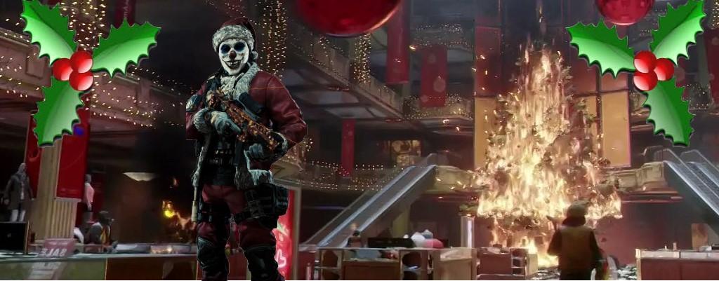 So bekommt ihr jetzt ein cooles Weihnachts-Outfit in The Division