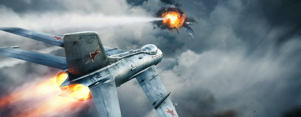 War Thunder bekommt sein größtes Update 2018 – Das steckt drin