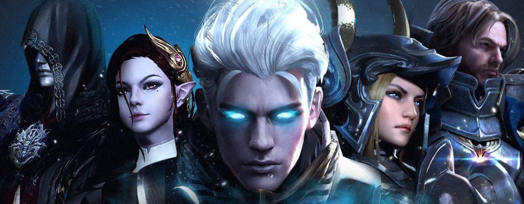 Mobile-RPG AION: Legions of War kommt – soll des MMORPGs würdig sein