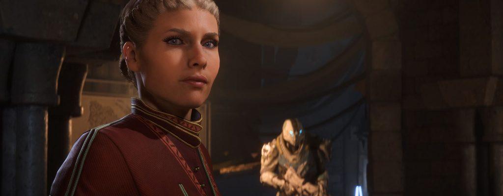 Spieler finden Anthem toll, aber der Demo-Start ist eine Katastrophe