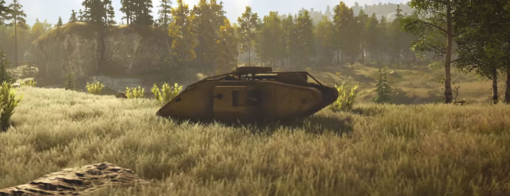 Atlas-Panzer