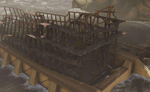 Atlas-Schiffsbau