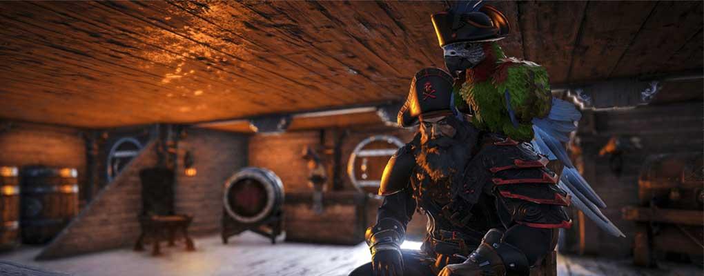 Piraten-MMO Atlas ist nur für Hardcore-Spieler – Das soll sich ändern