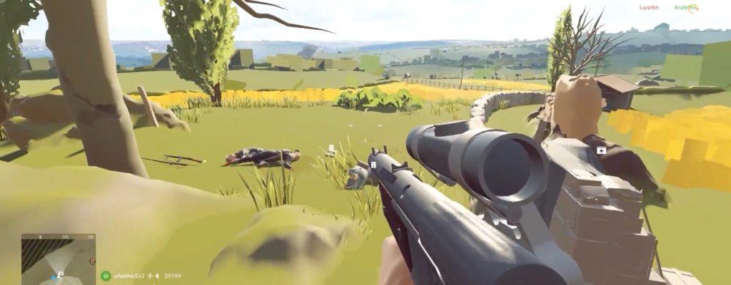 Battlefield 5: Vorsicht, für dieses Grafik-Downgrade gibt's Banns