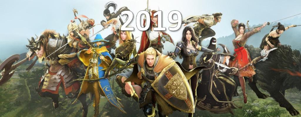 MMORPG Black Desert startet jetzt auf Xbox One,  haut bis Juni 9 Features raus