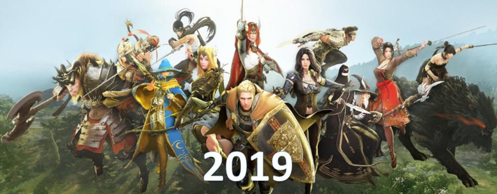 So geht das MMORPG Black Desert 2019 weiter – Roadmap bringt lang erwartete Inhalte