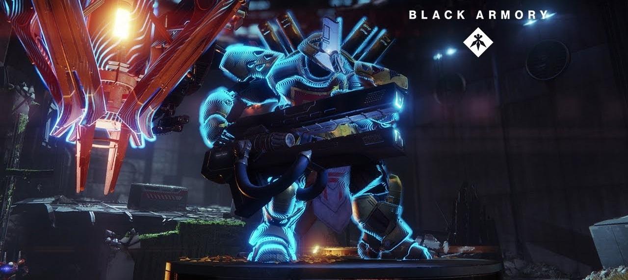 Destiny 2: So bekommt Ihr Bergusia Nacht – Den Shader, den alle suchen
